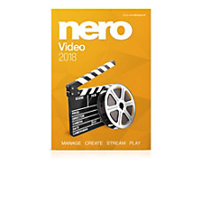 Nero Video 2018 Download Version