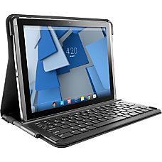 HP KeyboardCover Case for 12 Tablet