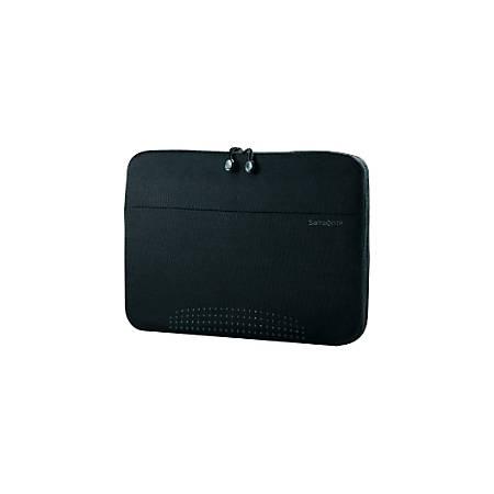 "Samsonite Aramon NXT 43324-1041 Carrying Case (Sleeve) for 14"" Notebook - Black"