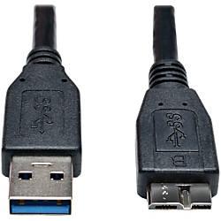 Tripp Lite 1ft USB 30 SuperSpeed