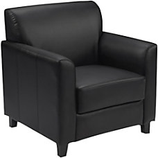 Flash Furniture HERCULES Diplomat Series Leather