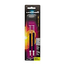 uni ball 207 Retractable Gel Pen