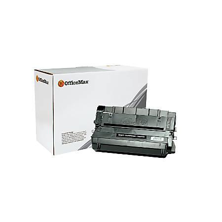 Clover Imaging Group OM03410 (Panasonic UG3313) Remanufactured Black Toner Cartridge