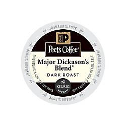 Peets Coffee Major Dickasons Blend Coffee