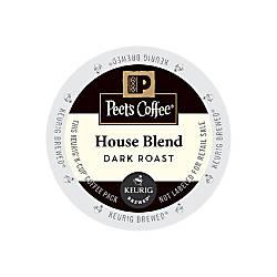 Peets Coffee Latin American Blend Coffee