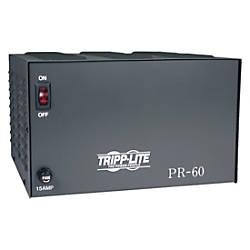 Tripp Lite DC Power Supply 60A