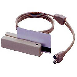 Uniform Industrial MSR210D Magnetic Stripe Reader