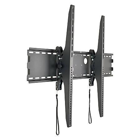 "Tripp Lite Display TV LCD Wall Monitor Mount Tilt 60"" to 100"" TVs / Monitors / Flat-Screens"