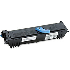 Toshiba Original Toner Cartridge Black Laser