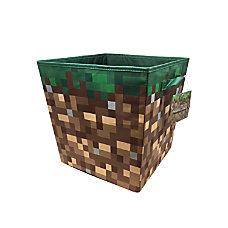 Jay Franco Nesting Storage Bin Minecraft