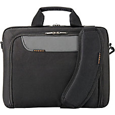 Everki Advance Carrying Case Briefcase for