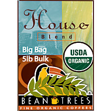 Beantrees Organic Bio Gems Blends Whole