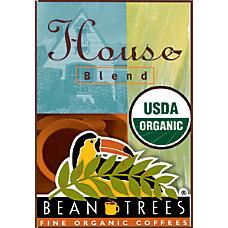 Beantrees Organic BioGems Blends Whole Bean