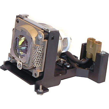 Premium Power Products Lamp for HP Front Projector - 250 W Projector Lamp - UHP - 2000 Hour