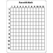 ChenilleKraft Math Lab Whiteboards 9 08
