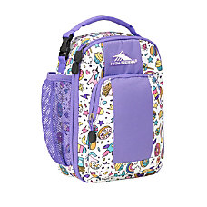 High Sierra Vertical Lunch Bag Sweet