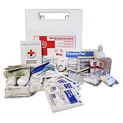 Impact Products 50 person First Aid