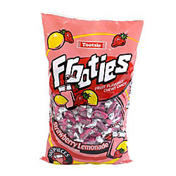 Tootsie Frooties Strawberry Lemonade 360 Pieces