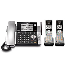 AT T DECT 60 Expandable Phone