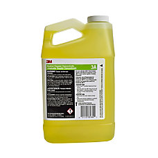 3M 3A Neutral Cleaner Concentrate 05