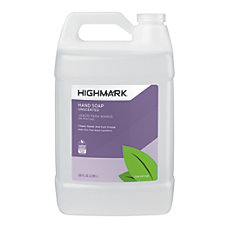 Highmark Hand Soap Unscented 128 Oz