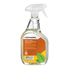 Highmark Air Fabric Odor Eliminator Lemon