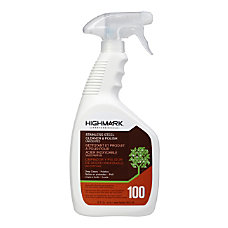 Highmark Stainless Steel Cleaner Polish 32