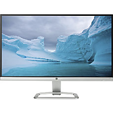 HP 25er 25 Widescreen HD LED