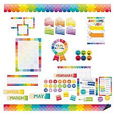 Creative Teaching Press Painted Design Bulletin