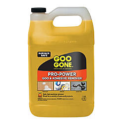 Goo Gone Pro Power Liquid Cleaner