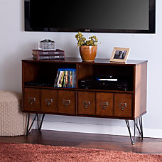 Southern Enterprises Blankenship Media Console For