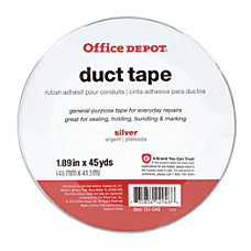 Office Depot Brand Duct Tape 189