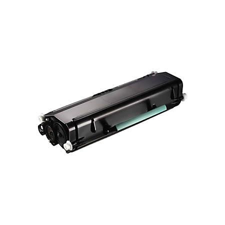 Dell - Black - original - toner cartridge - for Dell 3333dn, 3335dn