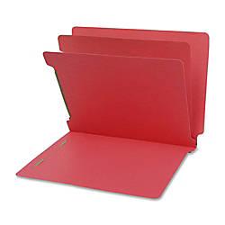 SJ Paper End Tab Multi Folders