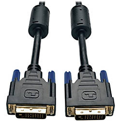 Tripp Lite 25ft DVI Dual Link