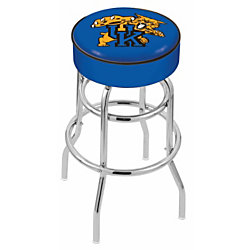 Holland Bar Stool Co Retro Style University Of Kentucky Uk Block