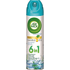 Air Wick Aerosol Spray Air Freshener