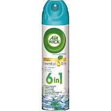Air Wick Aerosol Spray Air Freshener