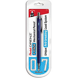 Pentel Orenz Mechanical Pencil B Lead