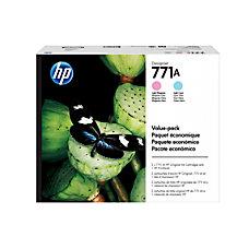 HP 771 P2V49A MagentaCyan Printhead