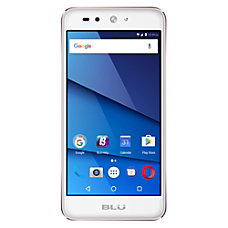 BLU Grand X LTE G0010WW Cell