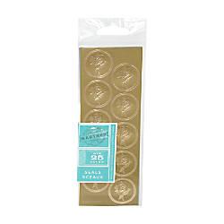 Gartner Studios Rose Seals Gold Pack