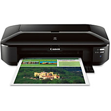 Canon PIXMA Wireless Color Inkjet Printer