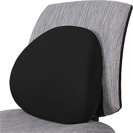 Chair Ergonomics & Accessories - Office Depot OfficeMax on chair cushion for office, chair with adjustable lumbar support, chair back support products, best ergonomic chair lumbar support for office,