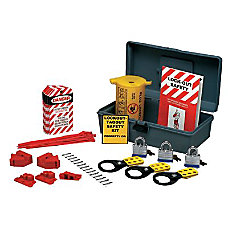 45618 ECONOMY LOCKOUT KIT