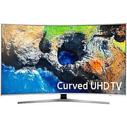 Samsung 7500 UN49MU7500F 49 2160p Curved