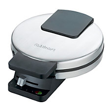Cuisinart WMR CA Round Classic Waffle