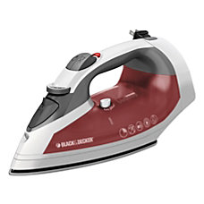 Black Decker Xpress Steam Cord Reel