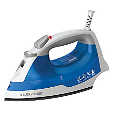 Black Decker IR03V Easy Steam Iron