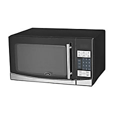 Oster 11 Cu Ft Countertop Microwave